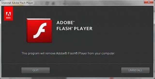 永别了,Flash